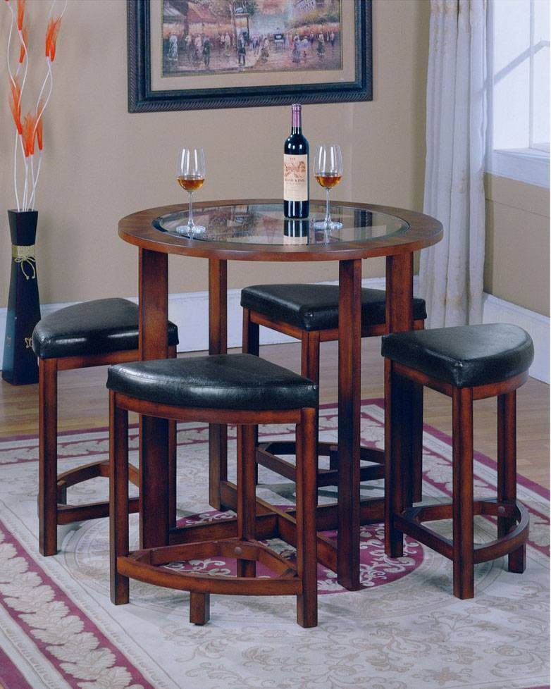 large size of dining tablespub sets round bar height table l