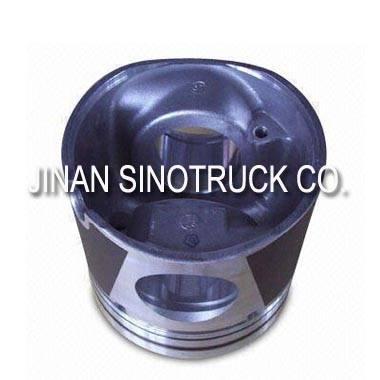 howo truck parts , piston