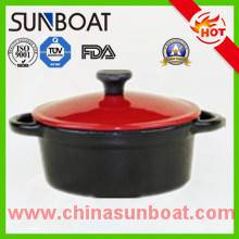 Enamel Stock Pot/Soup Pot/Stew Pot/Sauce Pot