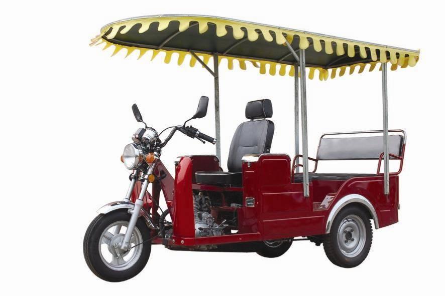 Tricycle, 3 Wheeler, 3 Wheel Motorcycle, Three Wheeler, Auto RICKSHAW18