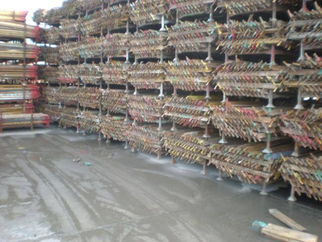Sell used Kwikstage Scaffolding Material