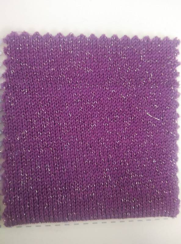Merino wool yarns