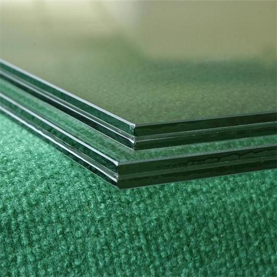 Tempered Laminated Glass