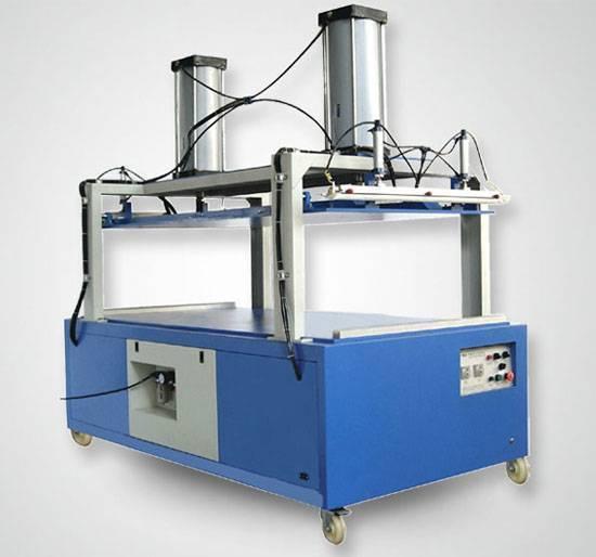 Mattress/Pillow Compression Vacuum Packaging Machine