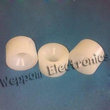 Teflon/PTFE machined part