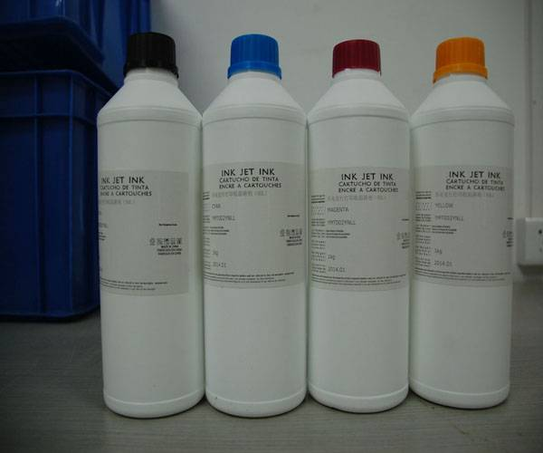 Sell Eco-solvent inkfor Mutoh VJ-1608HS 1618E 1638 2606 2638