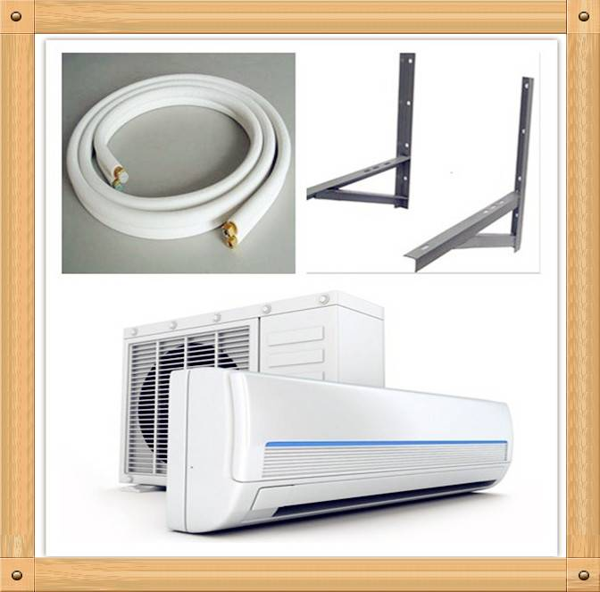 manufacturer of air conditioners wall split type in china