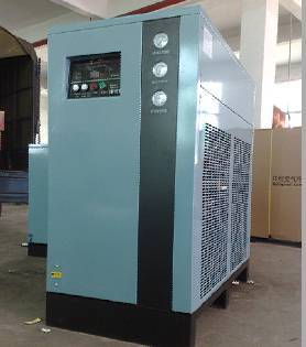 1m3/Min-45m3/Min Refrigerated Compressed Air Dryer for Air Compressor