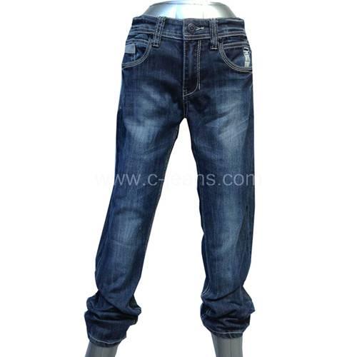 Stylish Straight Jeans