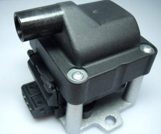 BOSCH auto ignition coil FOR USE ON:VW AUDI