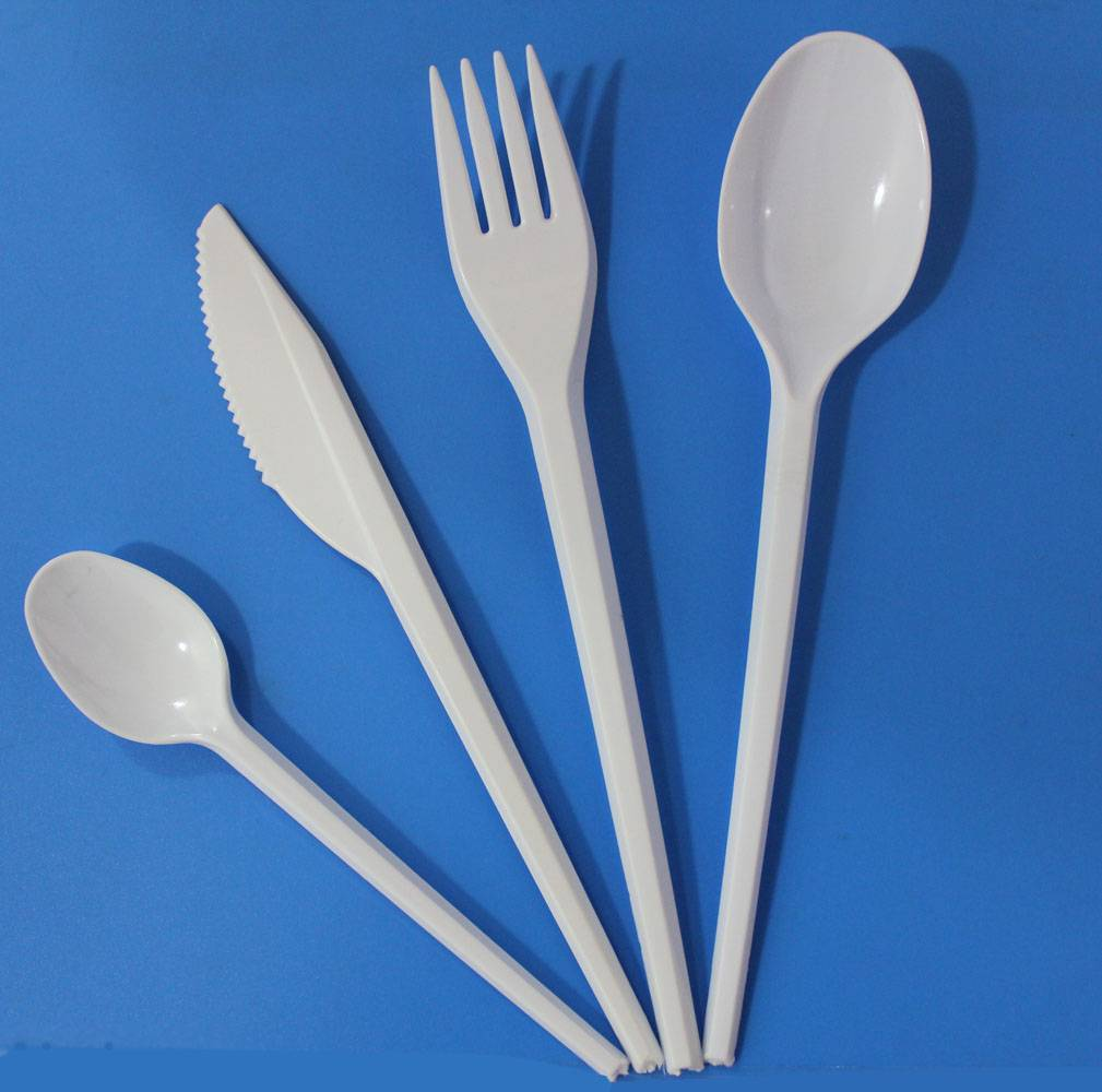 sell disposable plastic cutlery