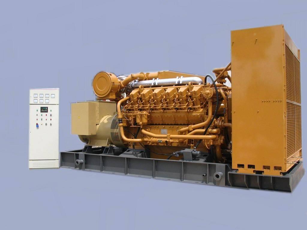 Volvo Diesel Generators
