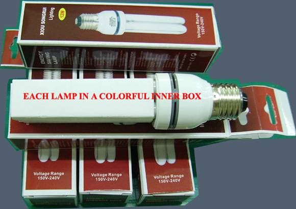 Supply Energy Saving Lamp (SR-2U)