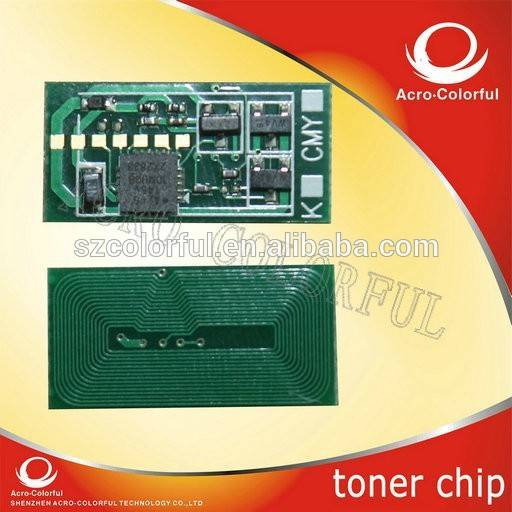 Compatible chip for RICOH