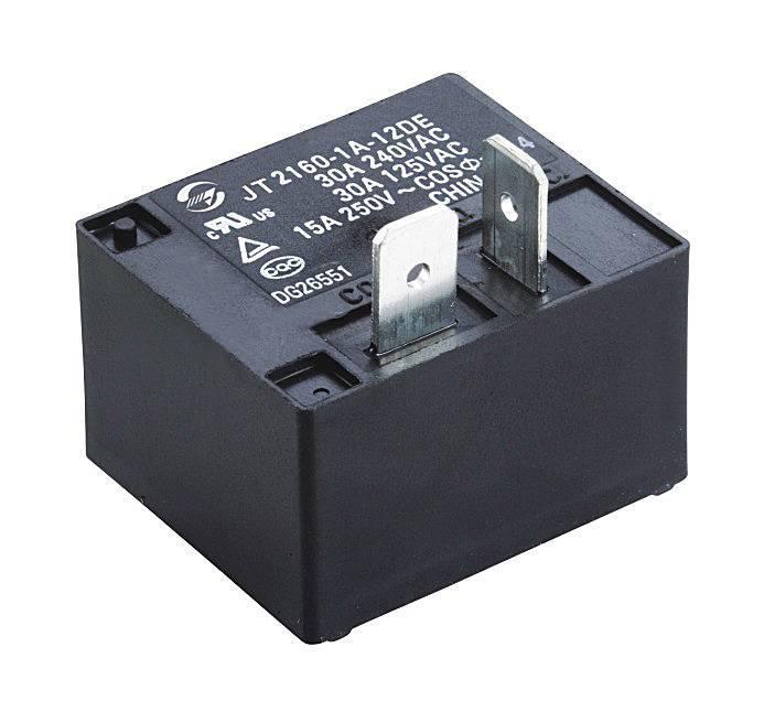 miniature high power relay