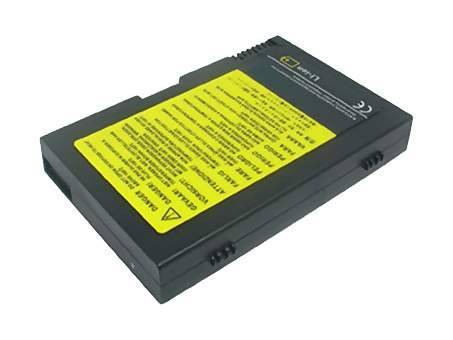 Replacement Laptop Battery for IBM ThinkPad 380 380XD 385 385E batteries