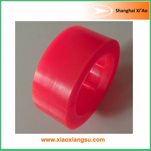 Polyurethane Rubber Wheel