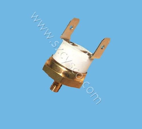 M4 screw copper head thermostat