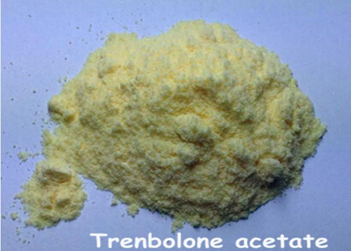 Trenbolone Acetate Powder Bodubuilding CAS 10161-34-9