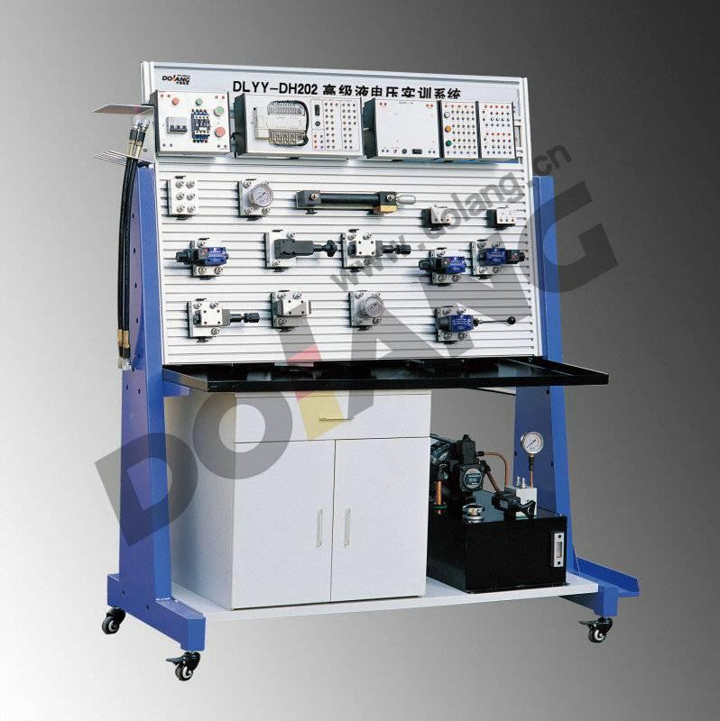 Basic Hydraulic Equipment Workbench DLYY-DH101