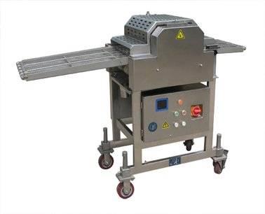 Chicken Steak Meat Tender Machine NHJ600-II