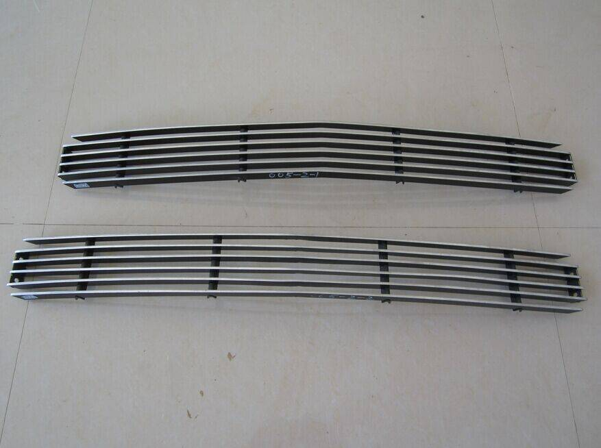 factory directly offer car grills