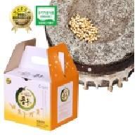 HANBITFOOD Organic Soy milk
