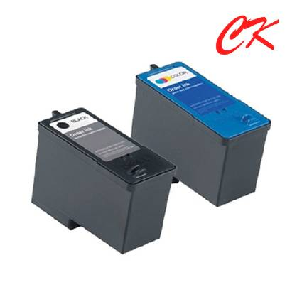 D4640 D4646 INK cartridge (TRI-COLOR) USE FOR Dell All In One 922/924/942/944/946/962/964