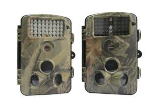 New Moultrie DK-HD-1201S 5.0MP Infrared Digital Game/Trail Camera For Deer