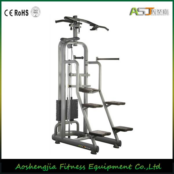 Fitness Body Bulding Equipment Easy Chin Up