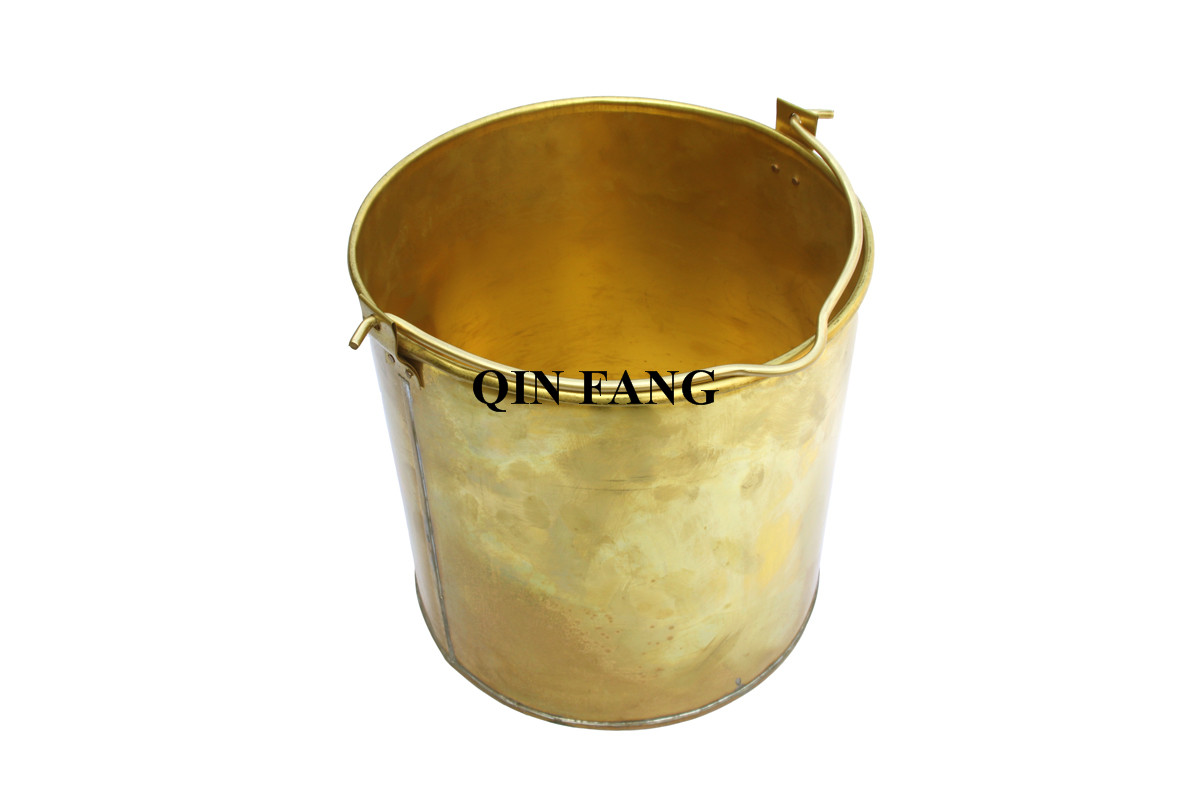 Explosion Proof Safety Buckets