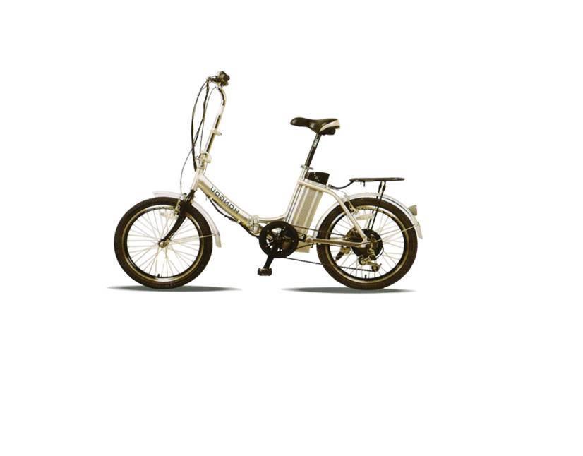 Electric bike/scooter YT-EB-003FEIYAN