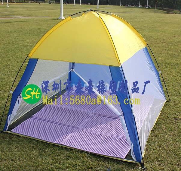 Tent Mat