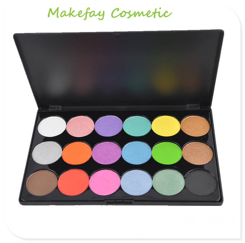 Hottest professional makeup eyeshadow wholesale