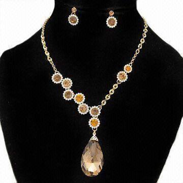 selling jewelry set JS020