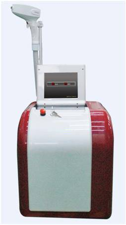 Diode Laser Hair Removal System(BS-DB)