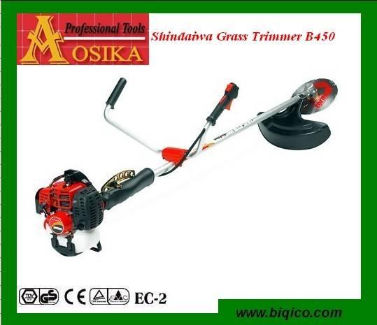 shindaiwa Desmalezadora B450 brush cutter grass trimmer blade spare parts