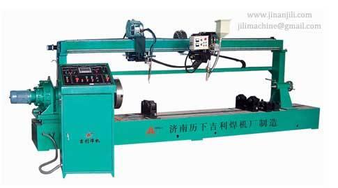SPM Surface Welding Machine