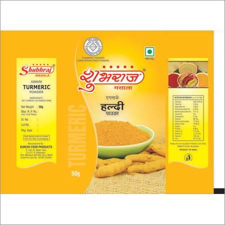 Food packing multilayer plasitc packaging bag film