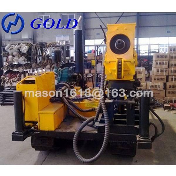 MDL-80 Multifunctional Drilling Rig Machine