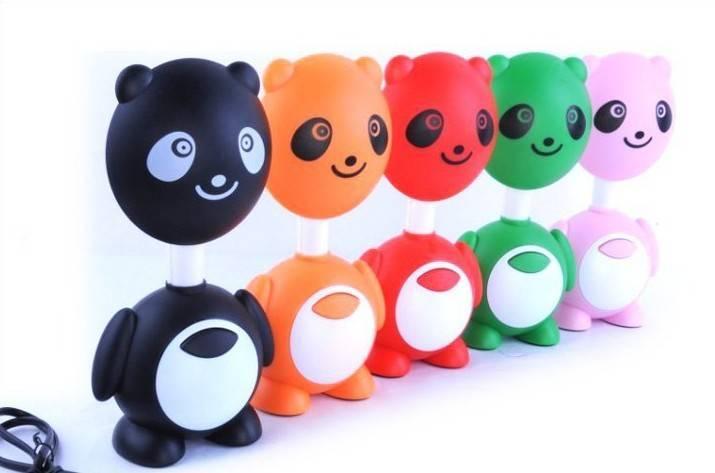 Panda LED Desk Lamp