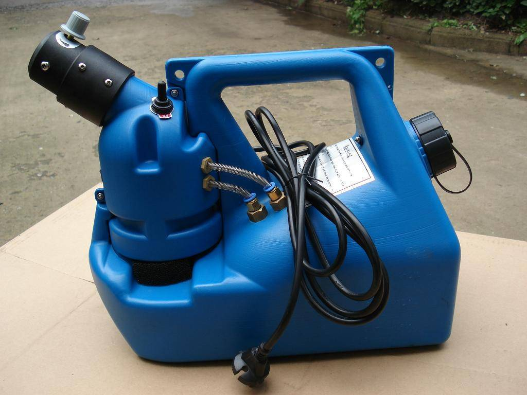 OR-DP2 Cold Sprayer for pest control Bacterium Germ Virus Vermin Atomizer Nebulizer Mist blower Flea