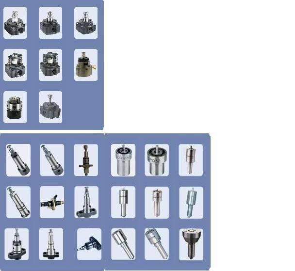 China CG Diesel parts wholesale diesel injection parts like head rotor,ve pump parts,etc.