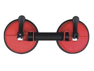 Metal Double Suction Cup Lifter