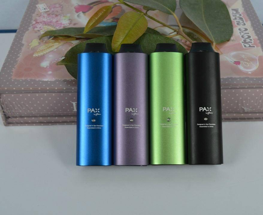 Dry herb vaporizer Pax ploom pax party mode wholesale