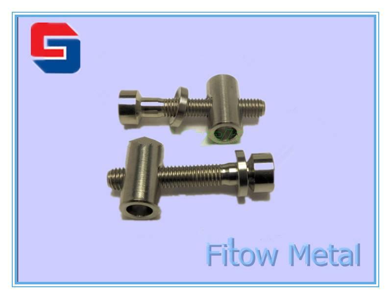 titnium alloy parts