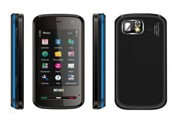 Dual SIM card & Dual standby KA09