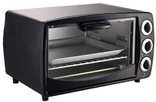 toaster oven KS6671A(ETL ,GS,CE, ROHS version)