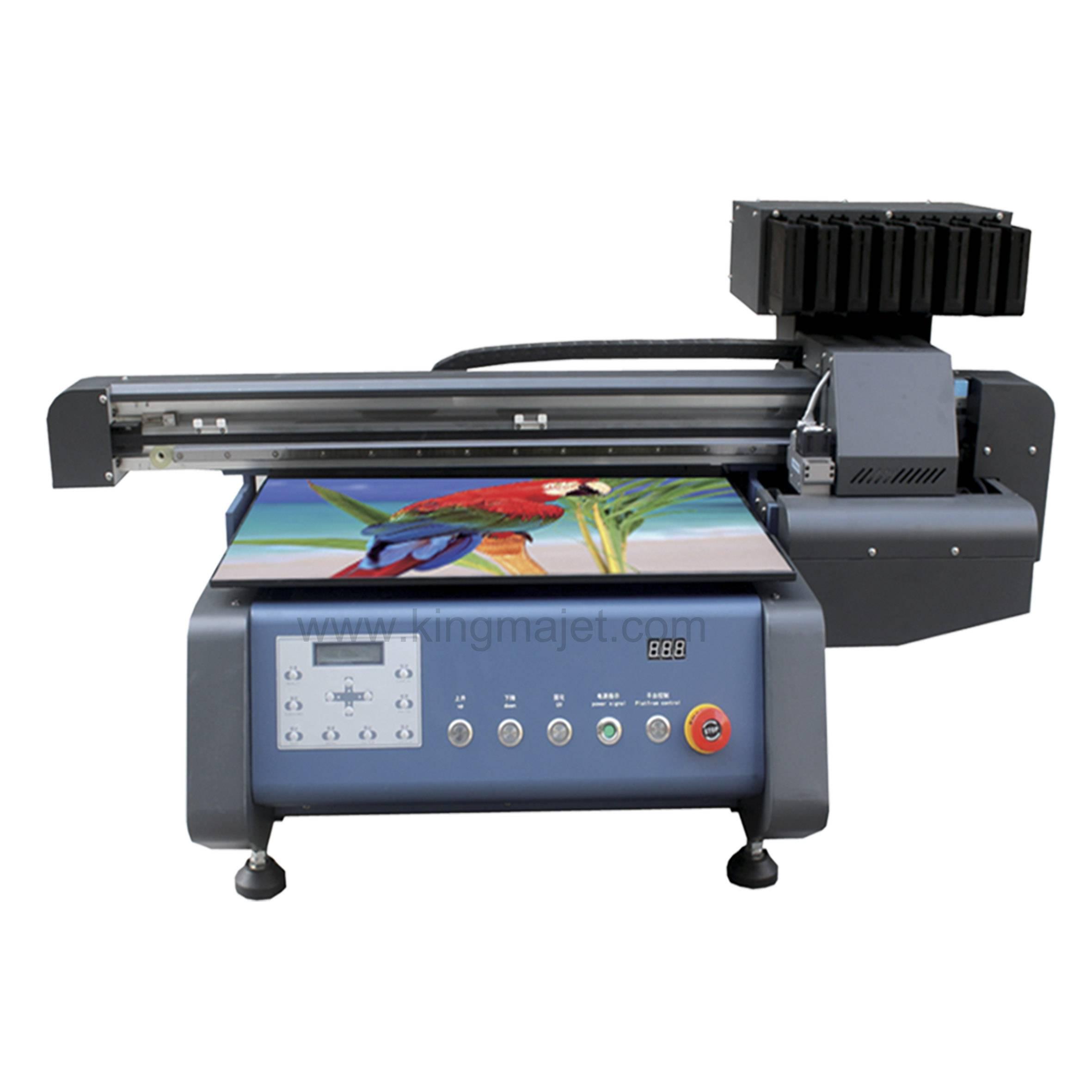 Weihang MJ-UV0604 UV Digital Printing Machine