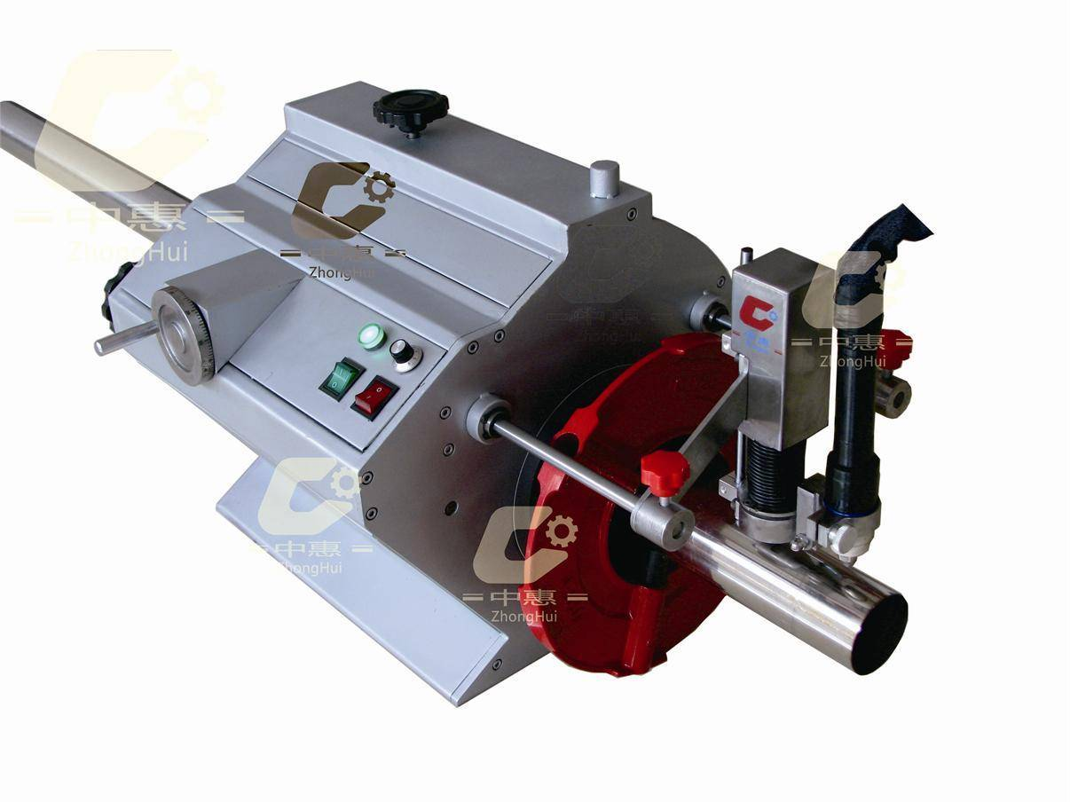 New Invention Pipe End Cutting Machine Plasma Cutter